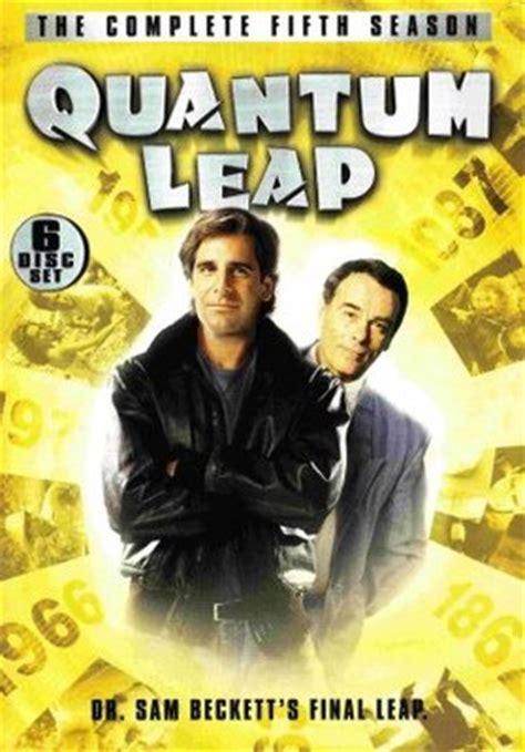 film seri quantum leap quot quantum leap quot 1989 tv season