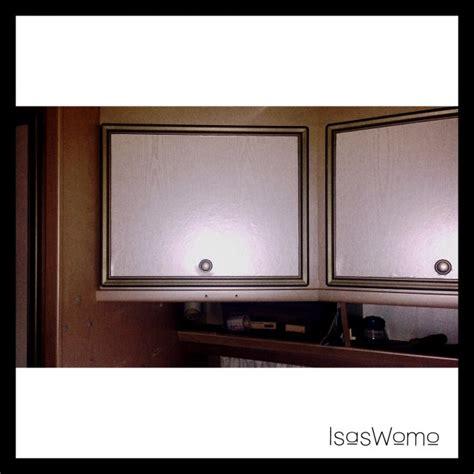 Wohnmobil Innen Lackieren by Im Wohnmobil Wohnwagen Renovieren Isaswomo