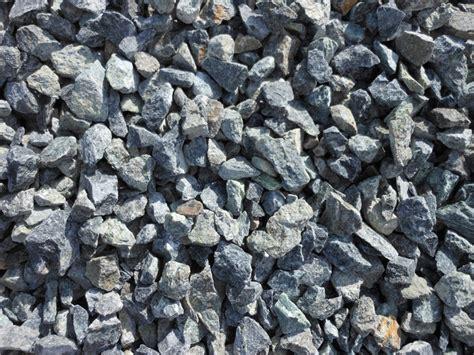 Crushed Rock Weight Per Cubic Yard Bulk Materials Best Garden Center