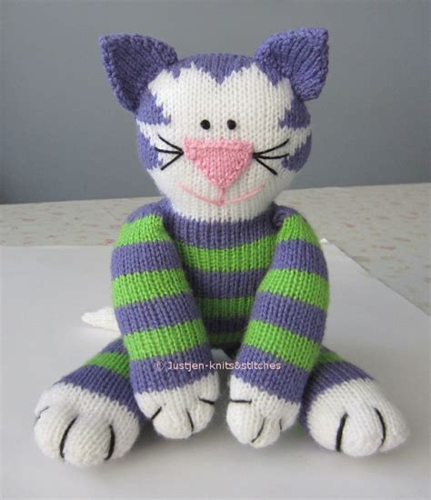 cat plushie pattern related keywords cat plushie pattern cat and mouse knit patterns wee folk art