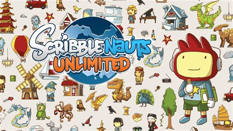 inbetweens youtube scribblenauts unlimited 10 hots and colds and