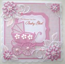 new baby baby cards