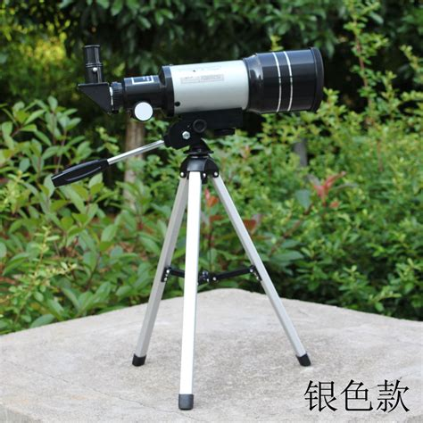 Monocular Space Astronomical Telescope 300 70mm Teropong Bintang f30070m lamost 150x monocular space astronomical binoculars telescope 300 70mm in telescope