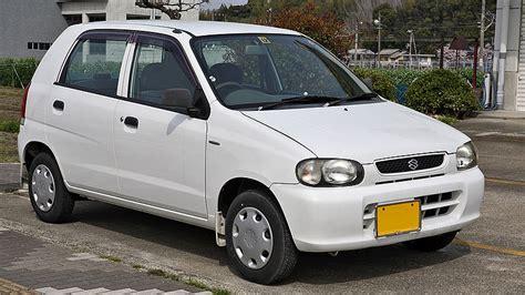 Suzuki Alto Vs Suzuki Alto V Niechwiedza Pl