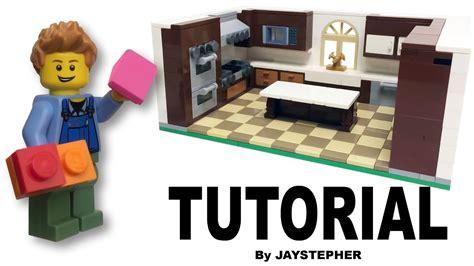 tutorial lego gourmet kitchen cc alluring 40 lego kitchen design inspiration of 83 best