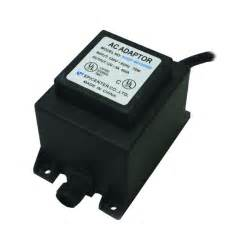 transformers for lights transformers for 12v led lighting from aquascape 174