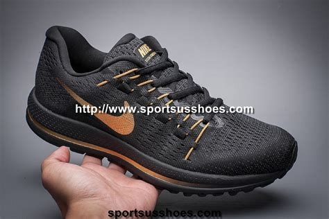 mens top running shoes best mens nike air zoom vomero 12 running shoes black