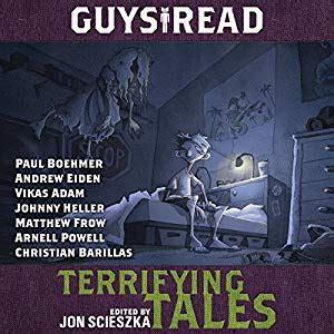 the peeling other terrifying tales ebook guys read terrifying tales audible audio