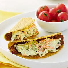 Backyard Taco Nutrition 1000 Images About 20 Minute Weeknight Dinners On