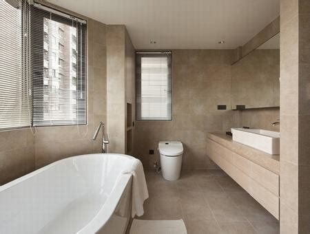 earth tone bathroom earth tone bathroom 28 images two different tiles on