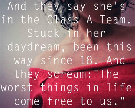 ed sheeran a team lyrics lyrics ed sheeran music the a team image 668005 on