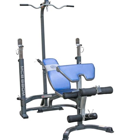 marcy olympic weight bench marcy mcb880m olympic bench sweatband com