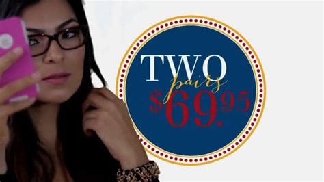 americas best contacts and eyeglasses tv commercial america s best contacts and eyeglasses designer sale tv