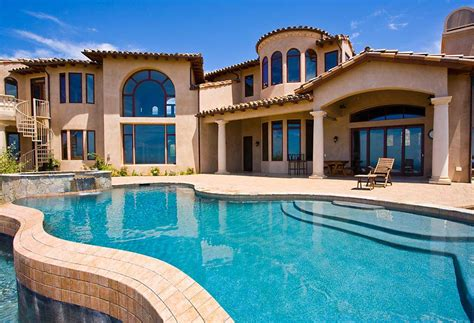 big houses with pools big homes in california bing images home pinterest beautiful dream big and house