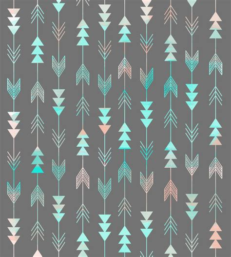 pinterest arrow wallpaper aztec arrows art print by sunkissed laughter society6