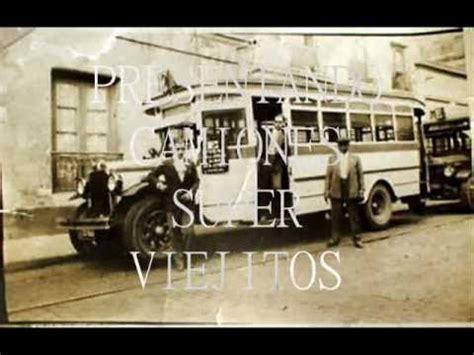 x videos com en el camion autobuses antiguos y modernos mundo magico sa de cv wmv