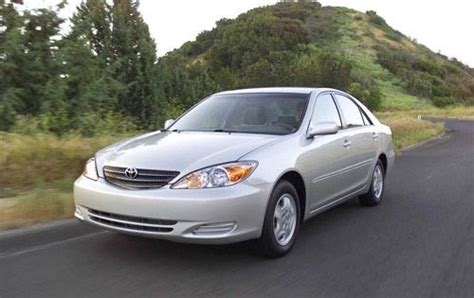 2004 toyota camry problems 2004 toyota camry warning reviews top 10 problems you