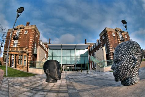Hull College Of Business Mba by Of Hull