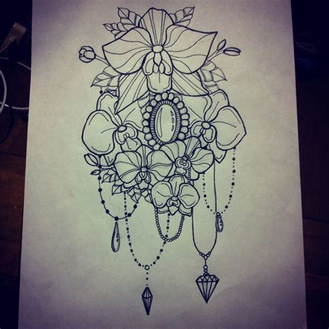 jewel tattoo designs best 25 gem ideas on tattoos with