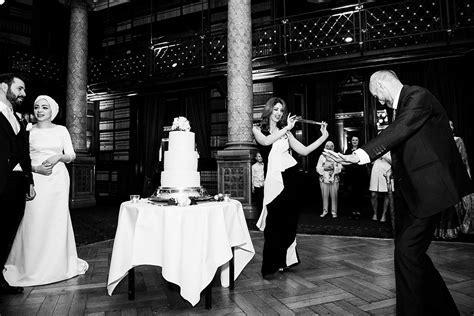 Persian Weddings London
