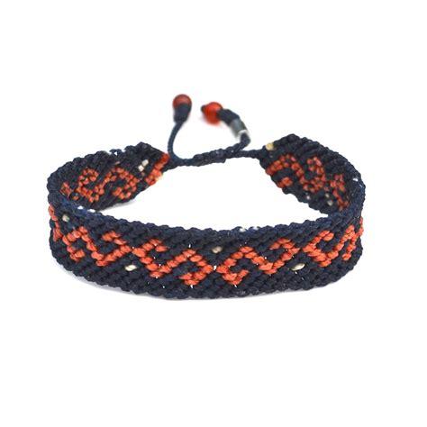 Macrame Bracelet - washkar macrame bracelet