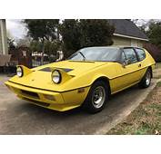 No Reserve 1974 Lotus Elite 5 Speed Project For Sale On