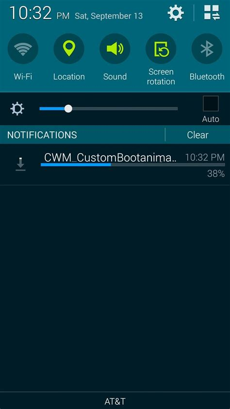 changing themes galaxy s5 easily change boot animations on your samsung galaxy s5