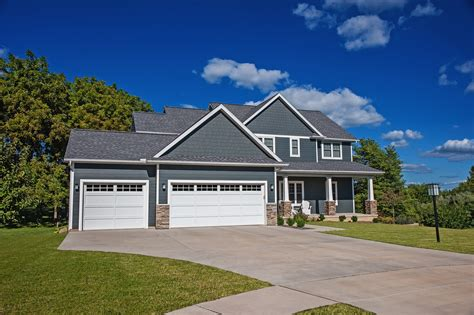 chiohd residential garage doors carriage house overlay