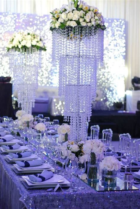 991 best images about Centerpieces   Bring on the Bling