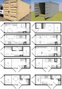 cargo container floor plans best 25 shipping container homes ideas on pinterest