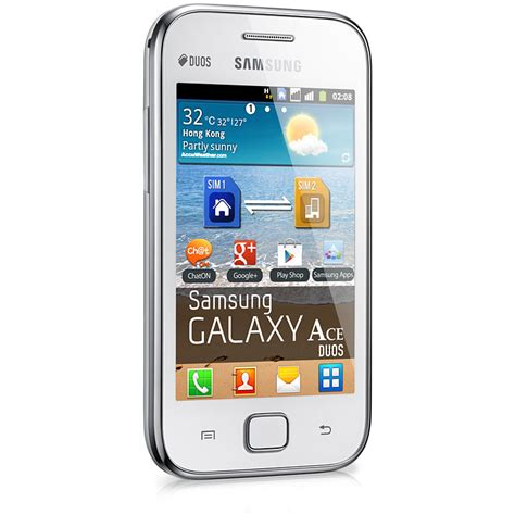 reset samsung duos gt s6802 galaxy ace duos
