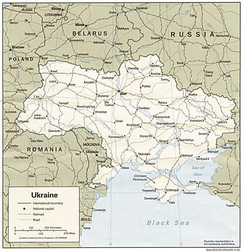 ua map ukraine