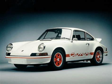 Porsche Carrera Rs by Porsche 911 Carrera Rs 2 7 1973 Tuxboard