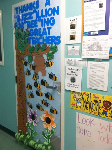 Appreciation Door Decorations by 17 Best Images About Appreciation Ideas On Back To School Doors And