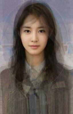 inilah wajah yoona yuri seohyun snsd jika digabungkan yeppopo 한국 pop 좋아요