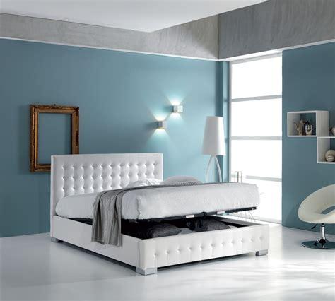 letto contenitore bianco stunning letto contenitore bianco contemporary skilifts