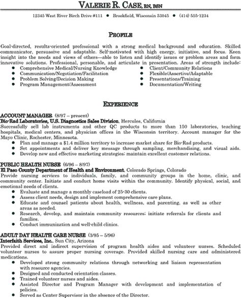 resumes how to write a professional resume best career profile and how to write a