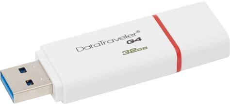 Dijamin Flash Disk Kingston 4 Gb Kw jual kingston datatraveler g4 8gb dtig4 8gb yellow