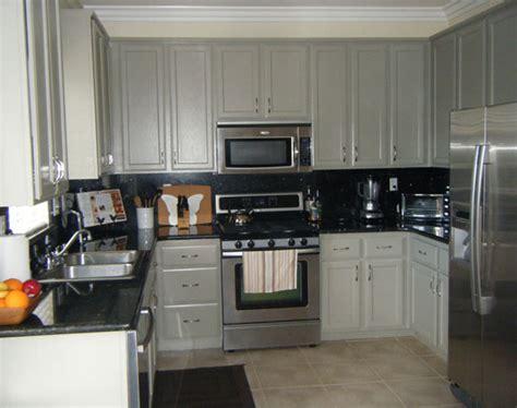 Stainless Steel Kitchen Island Ikea gray kitchen cabinets black appliances quicua com
