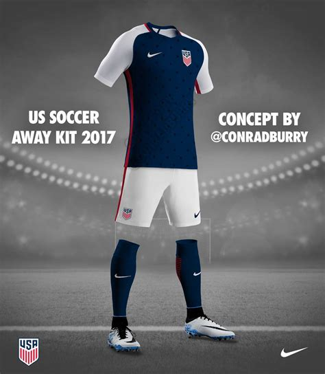 White And Gold Bed Set Better Than Nike S Usa 2017 Home Amp Away Kits By Conrad