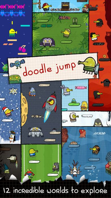 doodle jump deluxe apk android doodle jump addictive app android apk