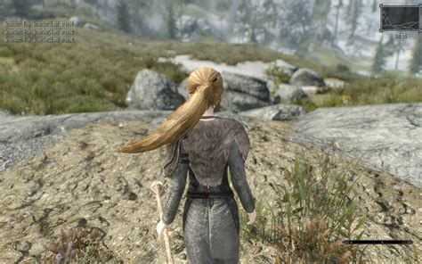 Hdt Physics Extension Dll 11 04 | skyrim hair physics project モーション skyrim mod データベース mod
