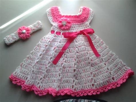 pattern crochet baby dress crochet baby dress patterns for free upcycle art