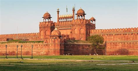 red fort lal qila delhi history architecture timings