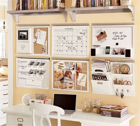 Home Office Organization Ideas Decor Ideasdecor Ideas Organizing Office Desk