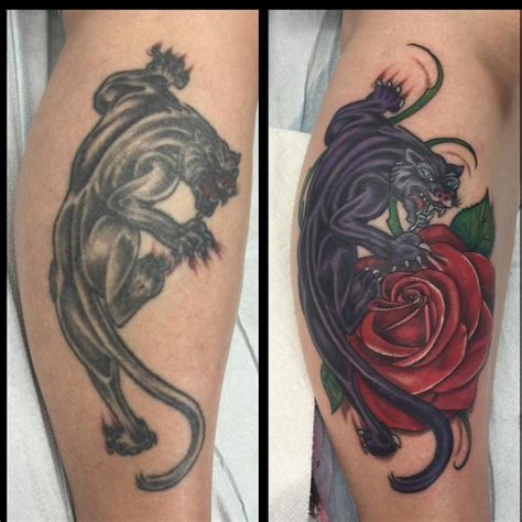 panther cover up tattoo designs 55 best cover up designs meanings easiest way