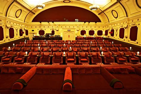 comfortable cinemas london 14 unique movie theatres of the world to visit for an