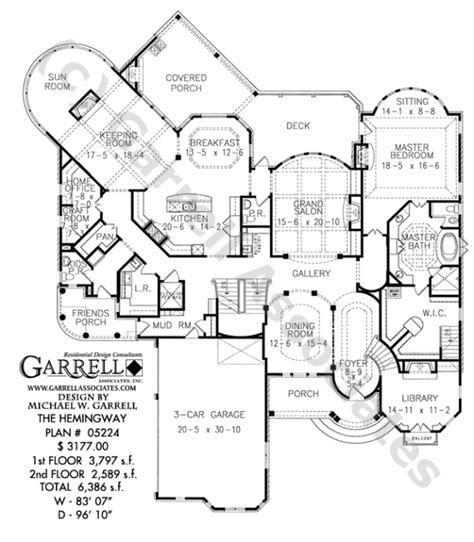 tranquility house plan tranquility house plan derivatives garrell associates home plans long lake cottage