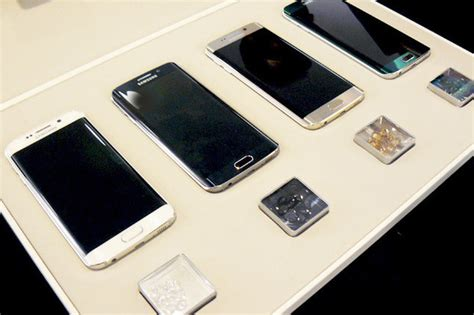 Icover Of Pearl 03 Iphone 5 Gold Berkualitas 갤럭시 s6 디자이너 s6은 디자인의 혁신이자 삼성의 새 얼굴 itworld korea