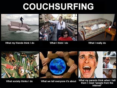 gay couch surfing how come you re not couchsurfing yet quirky travel guy